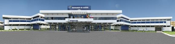 Faculdade de Ilhéus terá cursos na área de Engenharia (Foto Pedro Augusto).