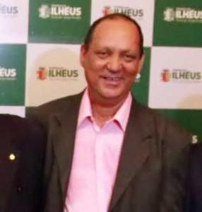 Josenaldo: incremento para o turismo de Ilhéus.