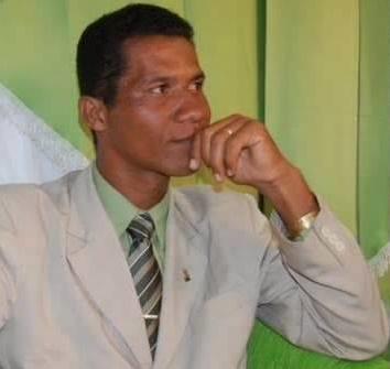 Pastor Edmar é preso após sete dias de fuga (Foto reprodução).