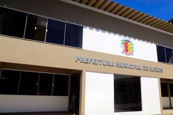 Prefeitura divulga novo edital do concurso público (Foto Alfredo Filho).