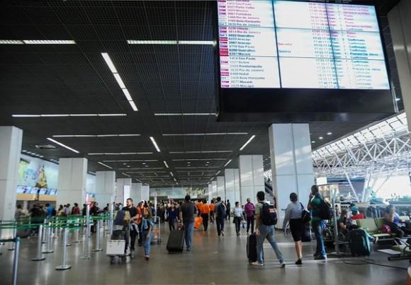 Aeroporto Foto Ag Brasil