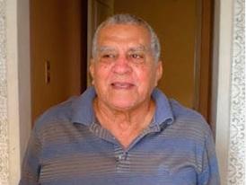 Briglia foi um dos monstros sagrados do futebol baiano.