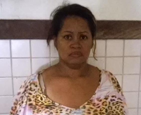 Olívia deu golpe do emprego em mais de 100 pessoas, segundo polícia.