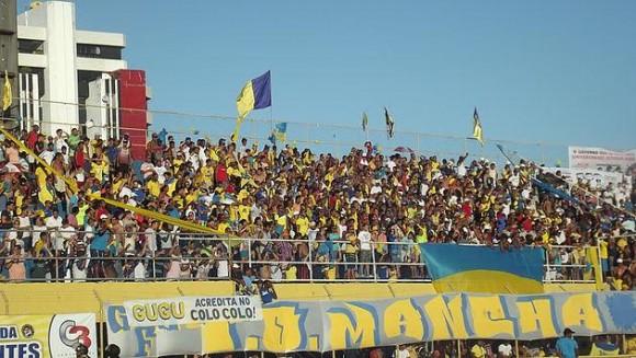 Expectativa é de torcida em peso apoiando o Tigre Ilheense (Foto Pablo Brandão).