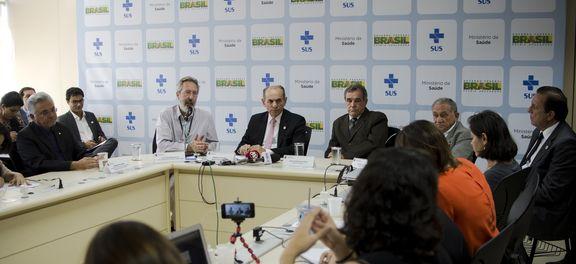 Vacina contra zika pode ser desenvolvida em até um ano (Foto Marcelo Camargo/AB).