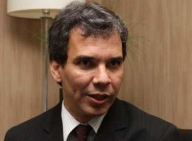 Baiano Wellington César Lima assume Justiça.