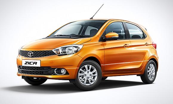 Tata Motors lançaria carro com nome semelhante ao de vírus (Foto Divulgação).