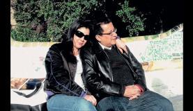 Casal prestou depoimento em Salvador (Reprodução TV Brasil).