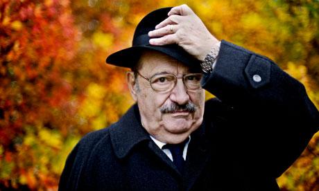 Umberto Eco faleceu nesta sexta (19).