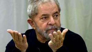 Lula ex-presidente