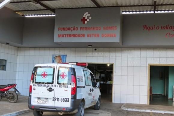 Maternidade terá Sérgio Gomes como diretor.