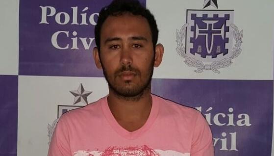 Tiago é acusado de injúria contra atrizes e apresentadora da Globo (Foto PC-BA).