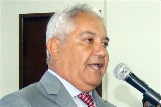Justiça afasta Francisco Brito do cargo (Foto Gazeta da Bahia).