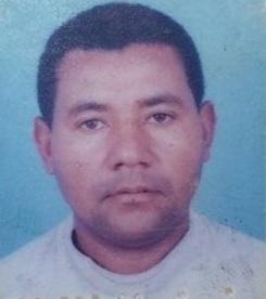 Josenildo foi assassinado a tiros.