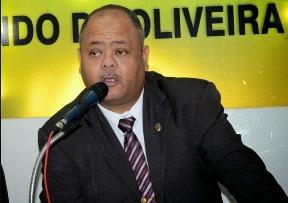 Vereador Ronaldão se irritou com funcionária da Dom Parking