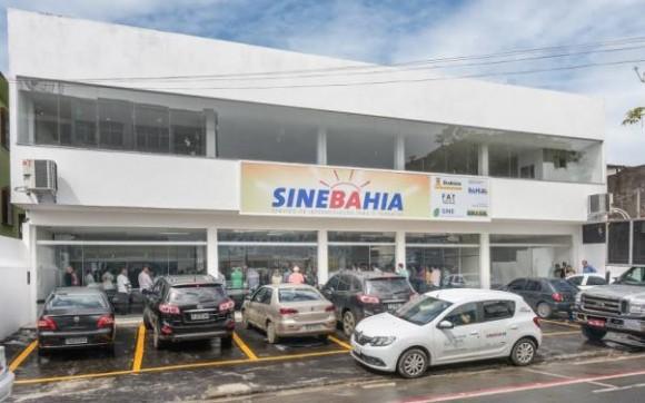 Sala do Microempreendedor vai funcionar no SineBahia (foto Pedro Augusto)