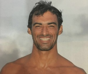 Anderson Sá está preso há 24 dias em Itabuna (Foto Reprodução).