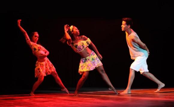 Apresentações culturais estão programadas para circuito olímpico em Itabuna (Foto Eric Thadeu).