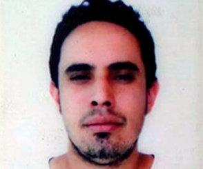 Marcelo foi preso com mais de uma tonelada de drogas (Foto Ibahia).