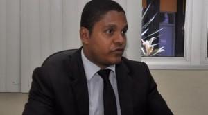 Procurador Mateus Santiago negociou termo de ajustamento com o MP-BA.