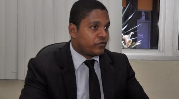 Mateus Santiago: desconto de 60% faria Emasa decretar falência (Foto Wilson Oliveira).