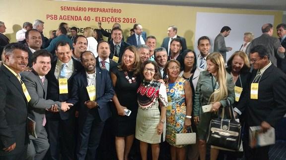 Evento promovido pela Fundação João Mangabeira termina neste sábado