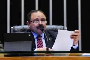 Maranhão volta atrás, depois de anular votação do impeachment na Câmara (Foto Gustavo Lima/Agência Brasil).
