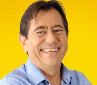 Ganem é pré-candidato a prefeito pelo PSDB.