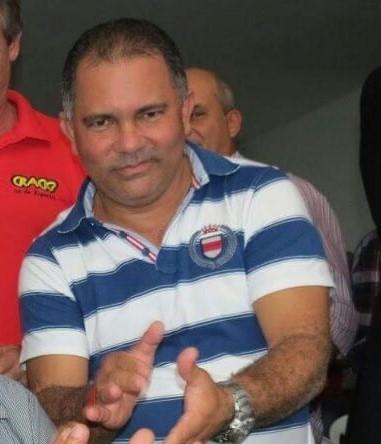 José Antônio foi preso em operação nesta quinta (30), em Itabuna.