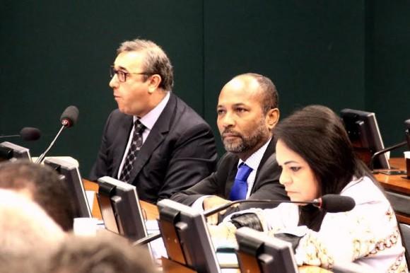 Bebeto diz não haver dúvida quanto ao envolvimento de Cunha em atos ilícitos