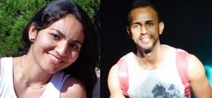 Daniela e Moabe morreram no acidente.