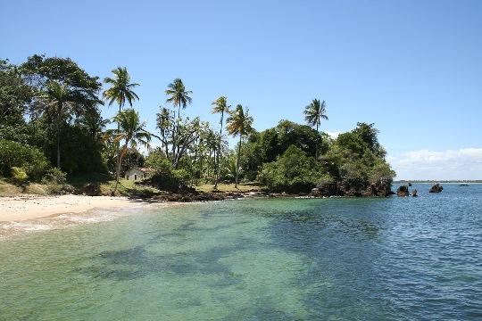 Bandidos roubaram até a tranquilidade de Ilha Grande