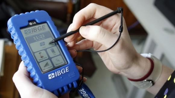 IBGE abre seleção para censo com mais de 28 mil vagas