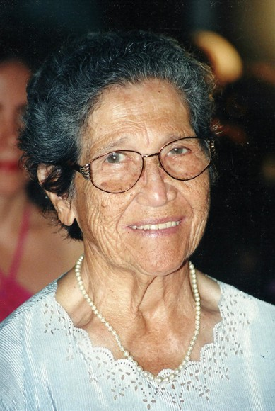 Professora faleceu aos 94 anos, em Ilhéus.