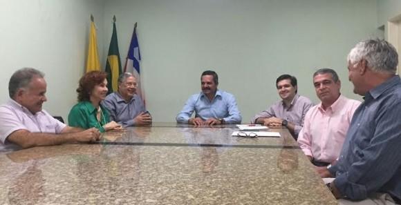 Em audiência, diretor da Arco anuncia investimento em Itabuna.