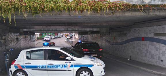 Padre é morto em novo ataque na França (Foto Alice Paralacci Agência Lusa).