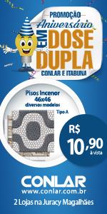 CONLAR - CAMPANHA ANIVERSÁRIO EM DOSE DUPLA - BANNER BLOG - PIMENTA