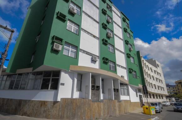 Aprovados são chamados para a Secretaria de Saúde (Foto Gabriel Oliveira/Divulgação).