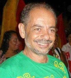 Rubem faleceu na base do Samu de Itapetinga.