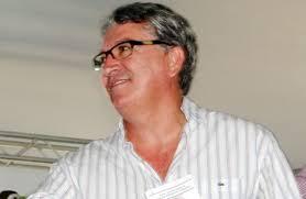 Tito Eugênio foi preso em operação da PF e MPF.