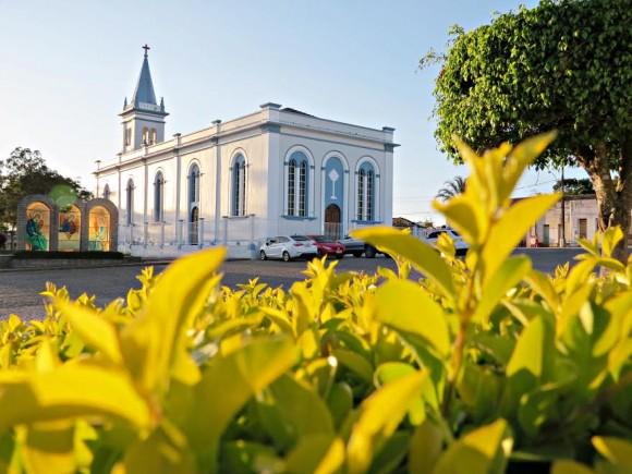 Cidades das flores e do frio, Maracás sedia Festival do Inverno (Foto Tácio Fontes).