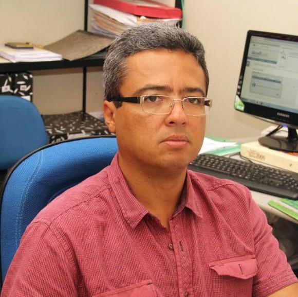Ferreira lamenta queda consistente do FPM (Foto Gidelzo Silva).