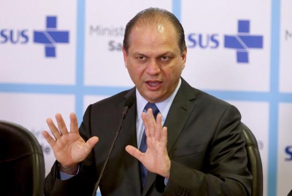 Barros quer menos pedidos de exames pelo SUS (Wilson Dias/Agência Brasil)