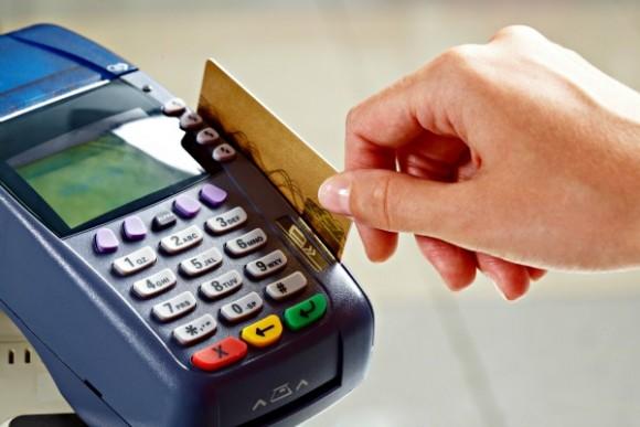 Cartão de crédito poderá ser utilizado para pagar multa de trânsito