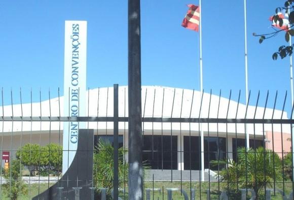 Centro de Convenções de Ilhéus sediará evento tecnológico.