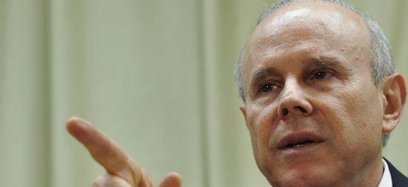 Ex-ministro Guido Mantega é preso pela PF (Foto Valter Campanato/Agência Brasil).