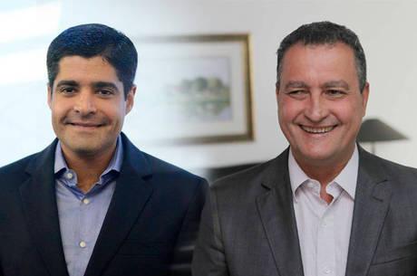 ACM Neto e aliados saíram vencedores nos maiores municípios em embate contra Rui Costa.