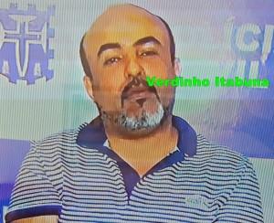 Fábio Tatuagem foi preso no Jardim das Acácias (Reprodução PC-BA/Verdinho).