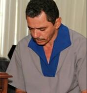Francisco foi condenado a 20 anos de prisão em Formosa.