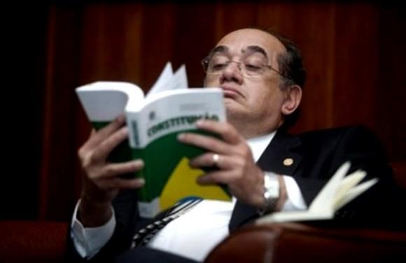 Ministros do TST reagem a declaração de Mendes (foto).